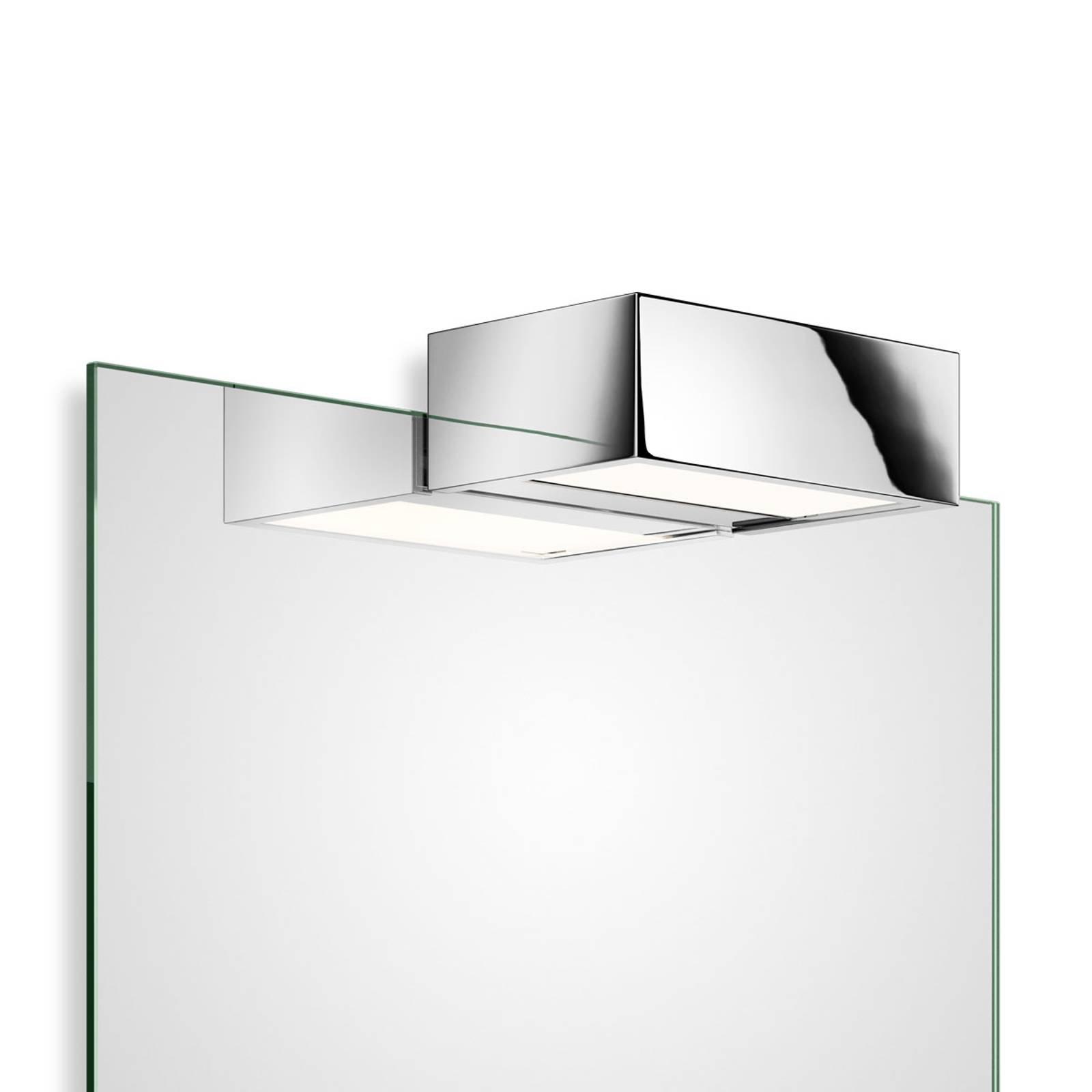 Decor Walther-boks 1-15 N LED-speillampe 3 000 K