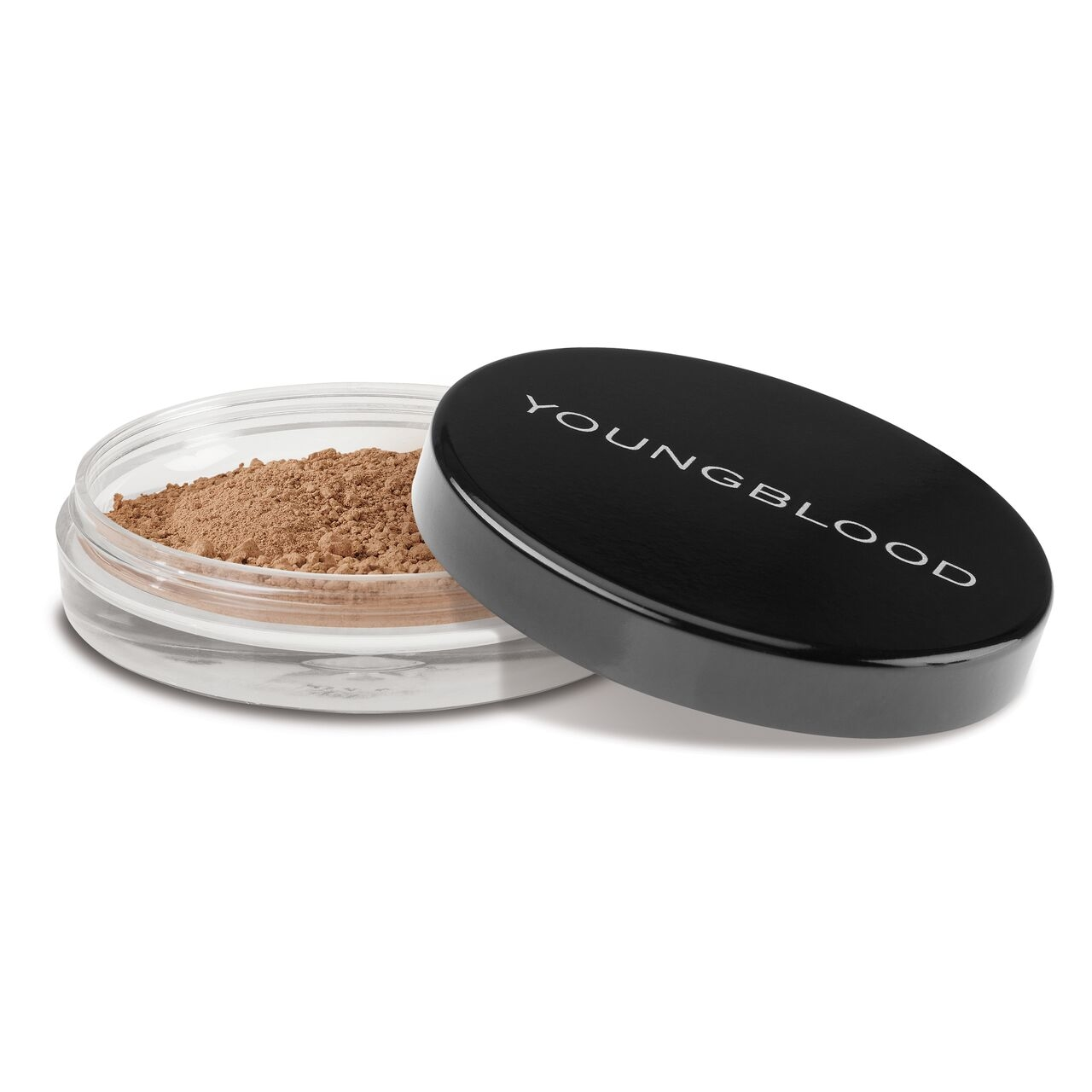 YOUNGBLOOD - Loose Mineral Foundation - Rose Beige