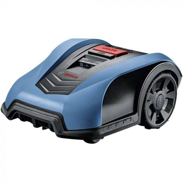 Bosch DIY F016800556 Skall for Indego 350/400 Blå