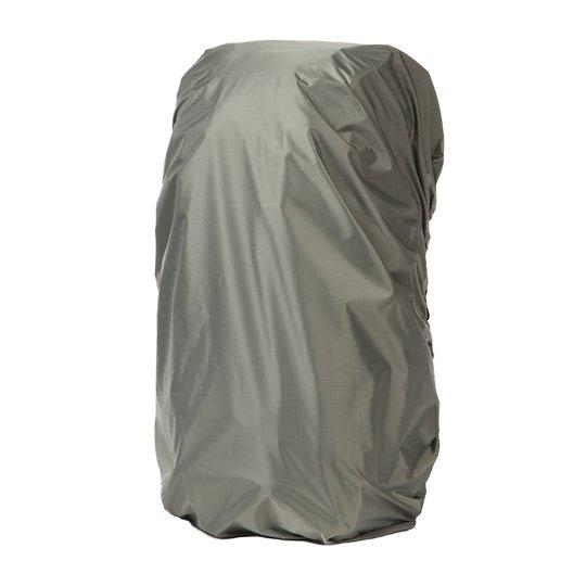 Savotta regnskydd till ryggsäck M, grön