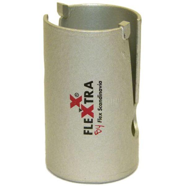 Flexxtra SHS04060 Hullsag 16 - 51 mm 40 mm