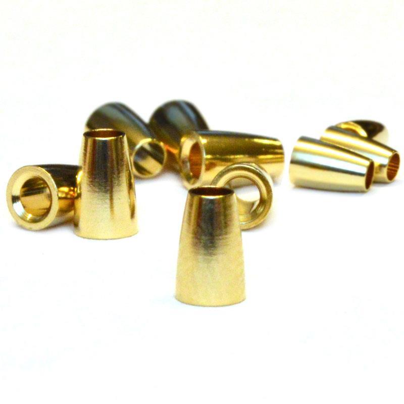 Pro Bulletweights Gold str. S