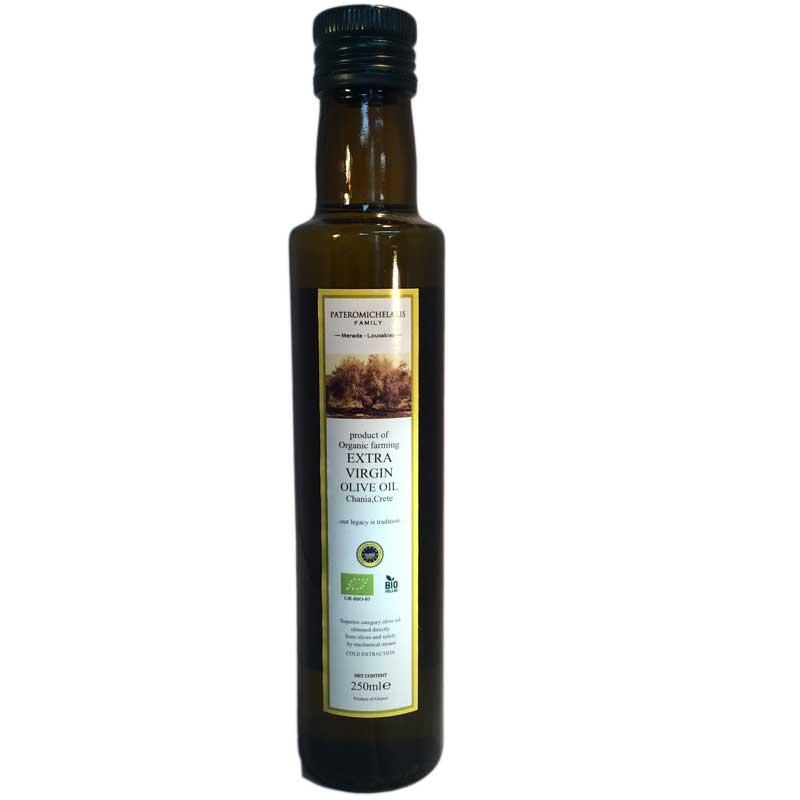 Ekologisk olivolja extra virgin - 62% rabatt
