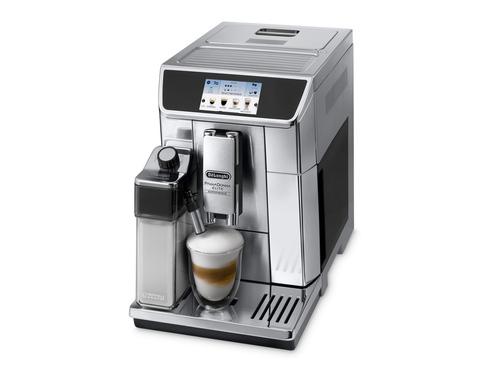 Delonghi Ecam650.85.Ms Espressomaskin - Stål