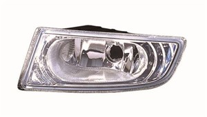 Sumuvalo, Vasen, HONDA CIVIC Hatchback VIII, CIVIC Sedan VIII