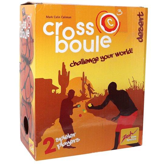 Cross boule - Desert - 74% rabatt