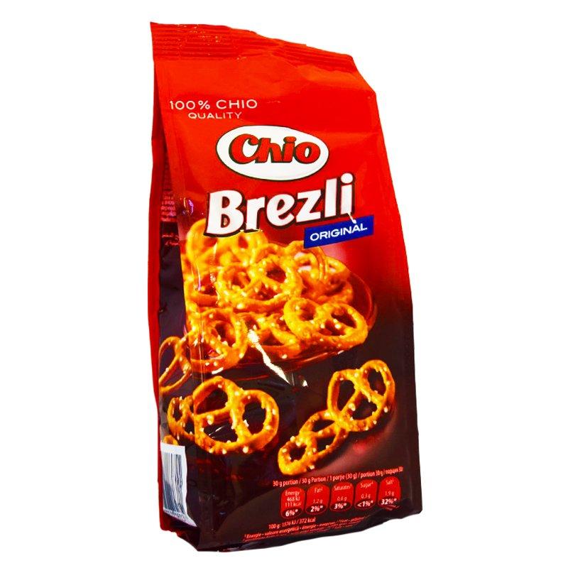 Chio Brezli - 33% rabatt