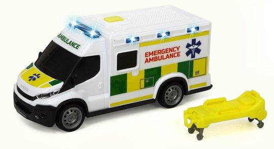 Dickie Toys Ambulanse