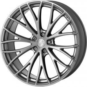 EtaBeta Piuma Silver 8.5x19 5/112 ET45 B78.1