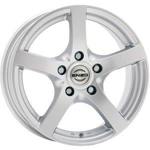 Enzo YLA Trailer Silver 5x13 4/100 ET30 B60.1