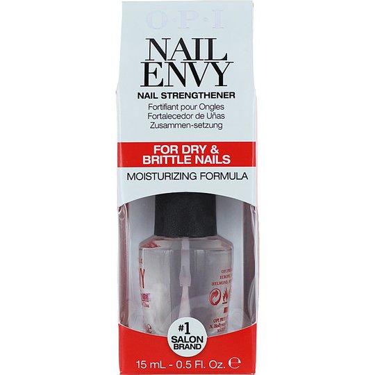 OPI Nail Envy Dry & Brittle, 15 ml OPI Kynsilakat