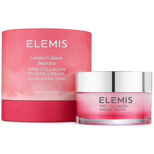 Kit: Pro-Collagen Marine Cream, Elemis 24h-voiteet