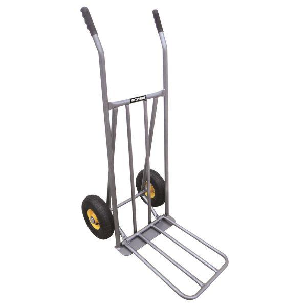 Ironside 100735 Sekketralle lastkapasitet 200 kg