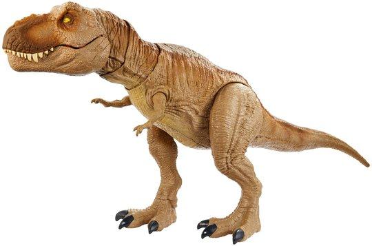 Jurassic World Epic Roarin' T-Rex Figur