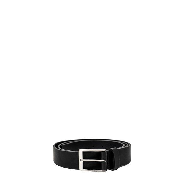 Calvin Klein Men's Belt Black 270429 - black 110