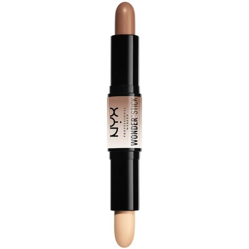 NYX Professional Makeup - Wonder Stick - Highlight & Contour - Light