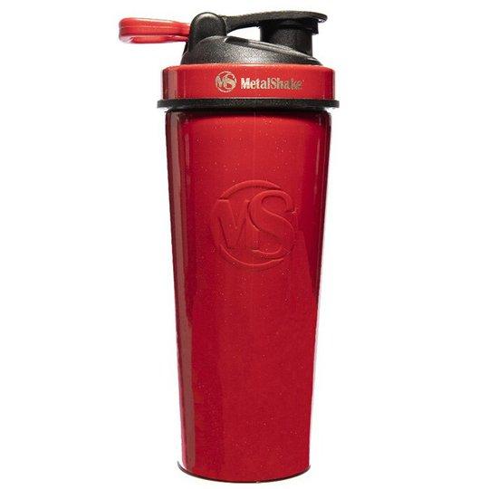MetalShake, Racing Red, 900 ml