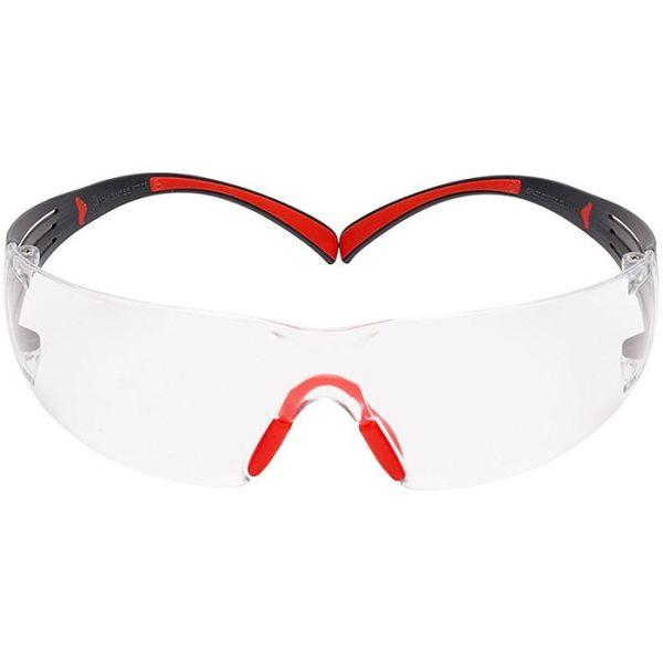 3M SF401SGAF-RED Vernebriller
