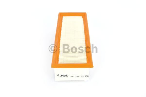 Ilmansuodatin BOSCH F 026 400 459