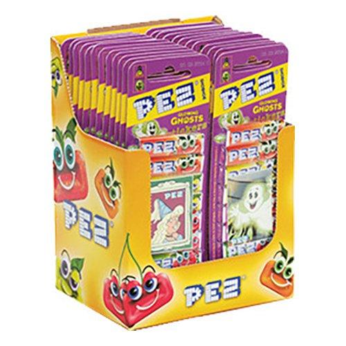 Pez Frukttabletter - 8-pack