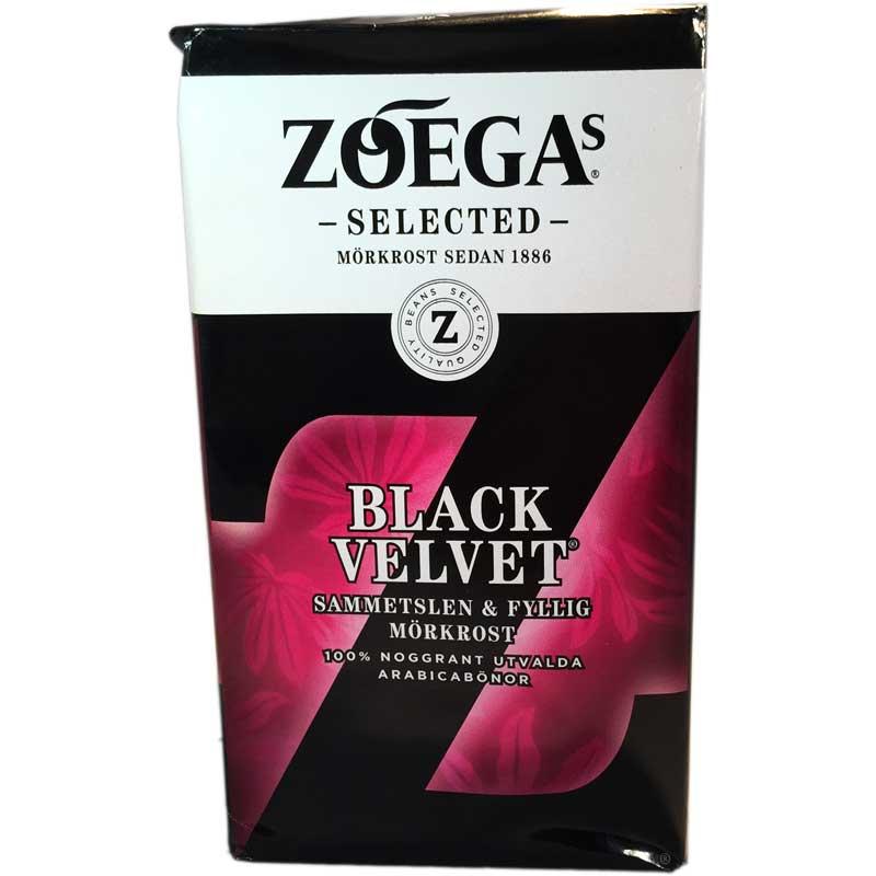 """Bryggkaffe """"Black Velvet"""" - 26% rabatt"""