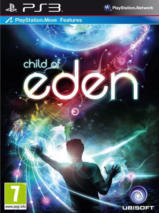 Child of Eden (Move Compatible)