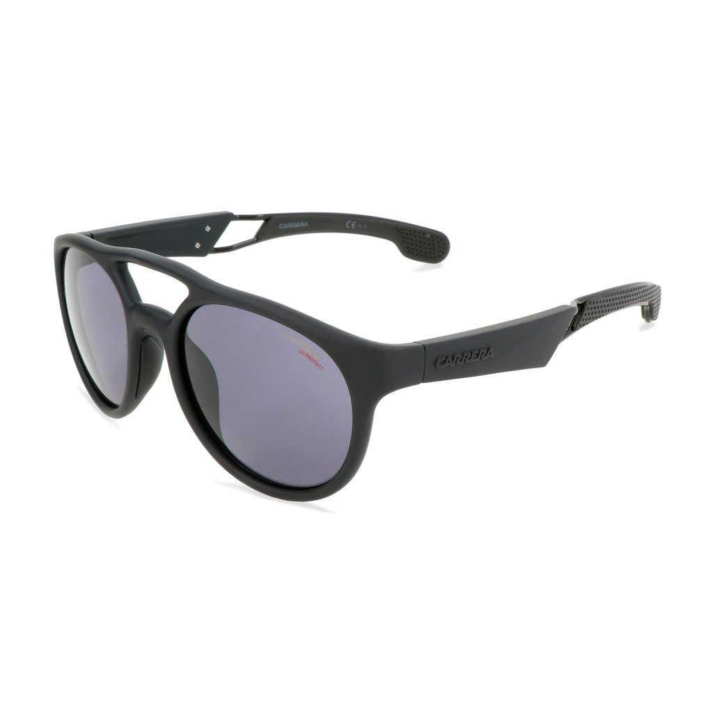 Carrera Men's Sunglasses Black 4011S - black NOSIZE