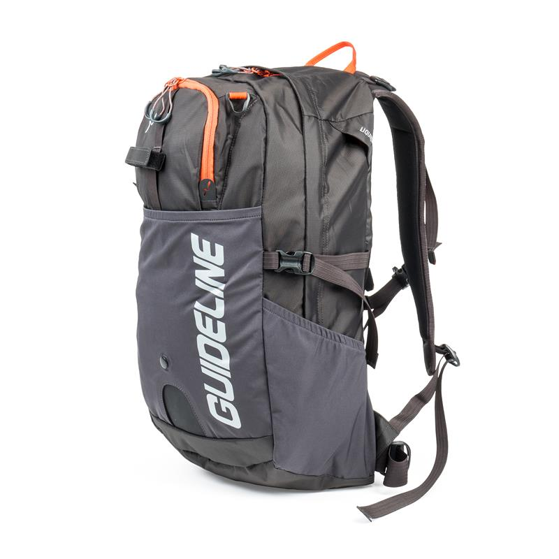 Guideline Experience Backpack Graphite Dynamite, 28Liter