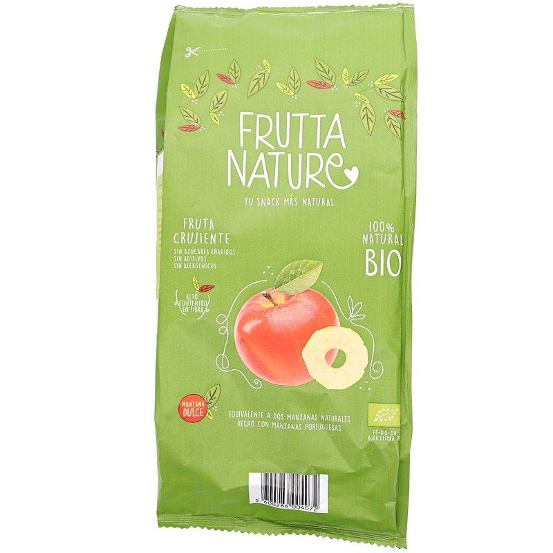 Fruktchips Äpple Eko - 24% rabatt