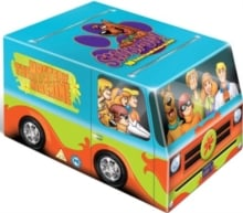 Scooby-Doo: The Mystery Machine Collection (UK Import)