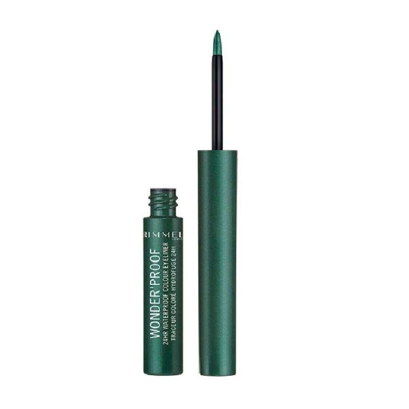 Silmänrajauskynä Precious Emerald 1,4ml - 63% alennus