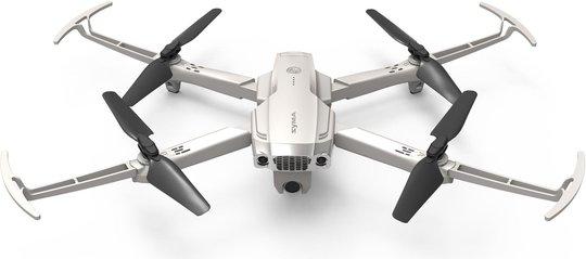 TecTeam X30 GPS Drone med 28 min Flygtid