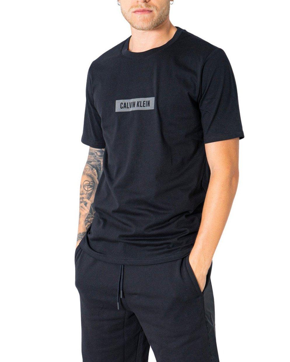 Calvin Klein Performance Women's T-Shirt Various Colours 305919 - black-2 S