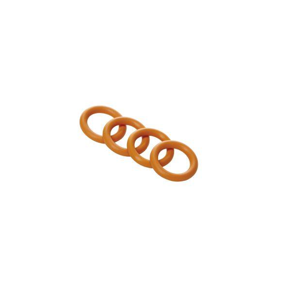 Fiskars 1024093 O-ring 4-pakning