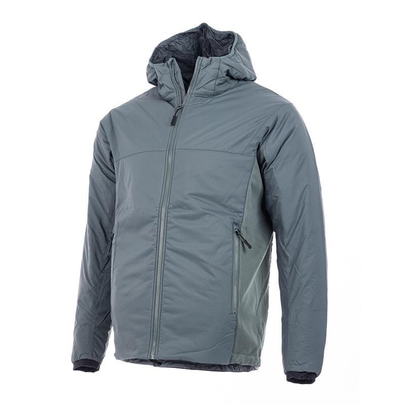 MoveOn Alta Isolight herrejakke L Vannavstøtende og vindtett jakke
