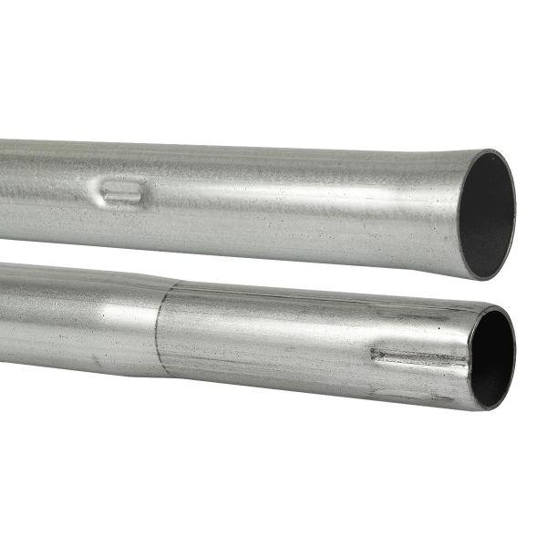 Televes 301042 Mastrør 1,2 m, 2 mm