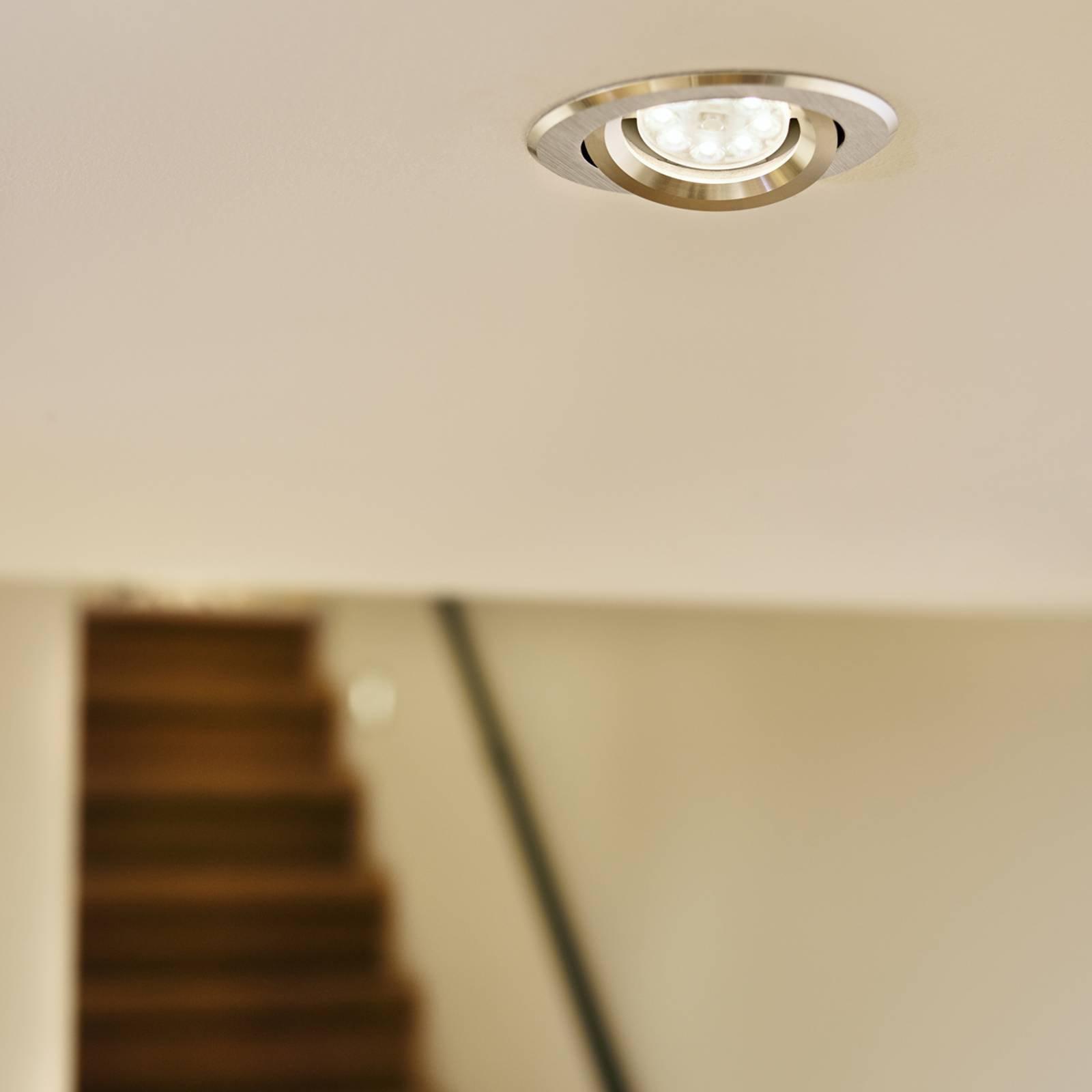 GU10 4,6 W 840 HV LED-Reflektorpære 36°