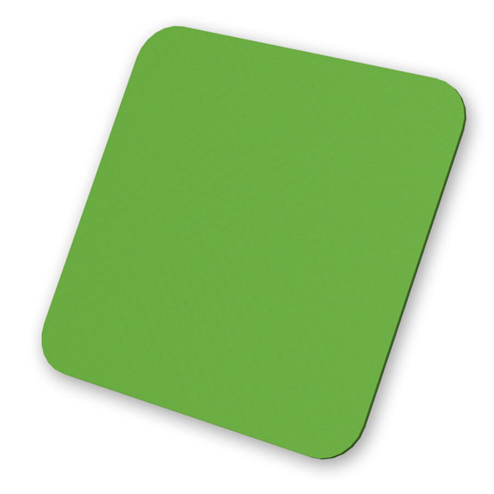 Istuintyyny Cube-koristevalaisimeen, vihreä