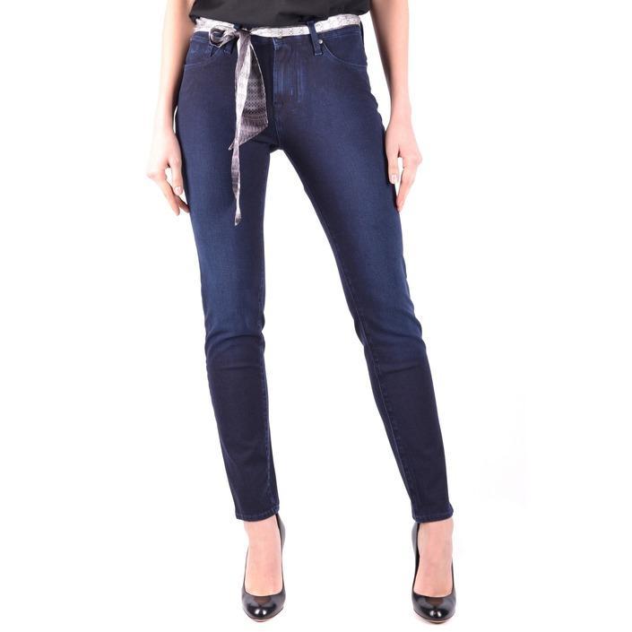 Jacob Cohen Women's Jeans Blue 162507 - blue 27