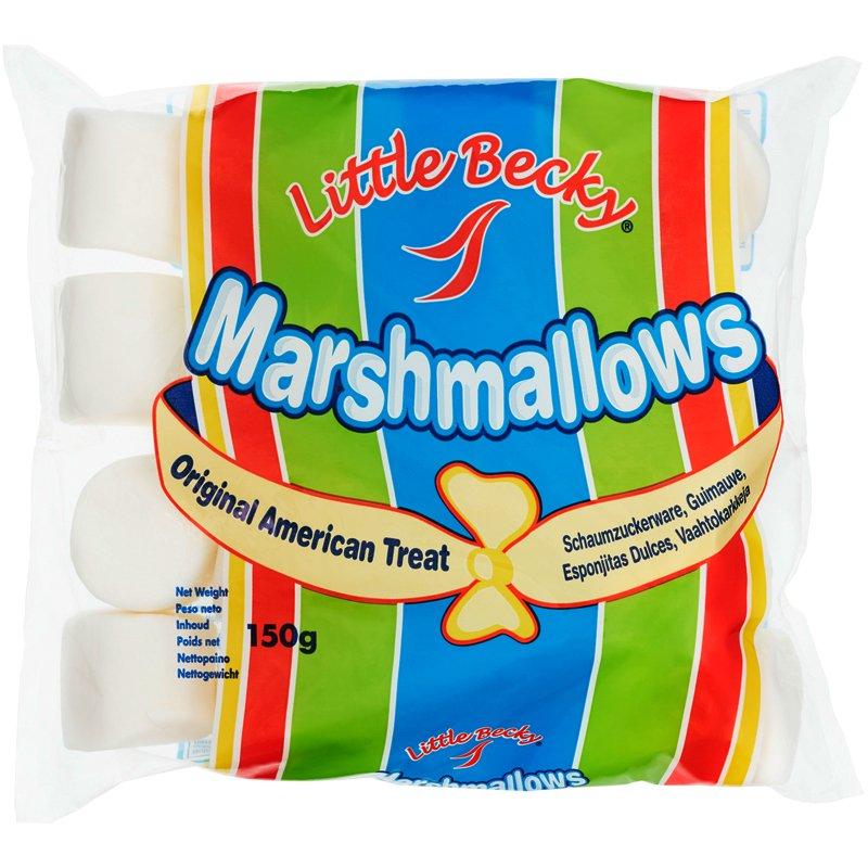 Marshmallows Big - 63% rabatt