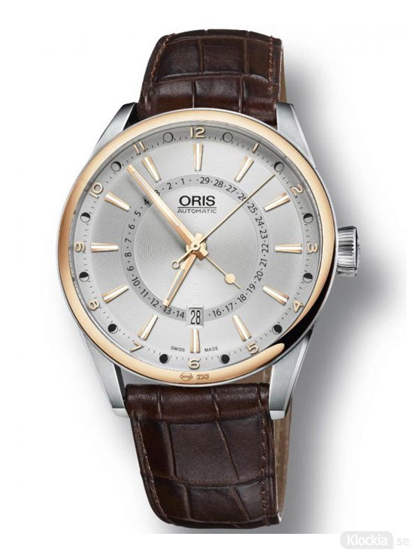 ORIS Artix Pointer Moon Date 761-7691-6331-07-5-21-80FC