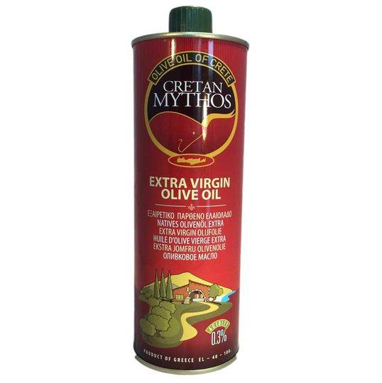 Olivolja extra virgin 500 ml - 64% rabatt