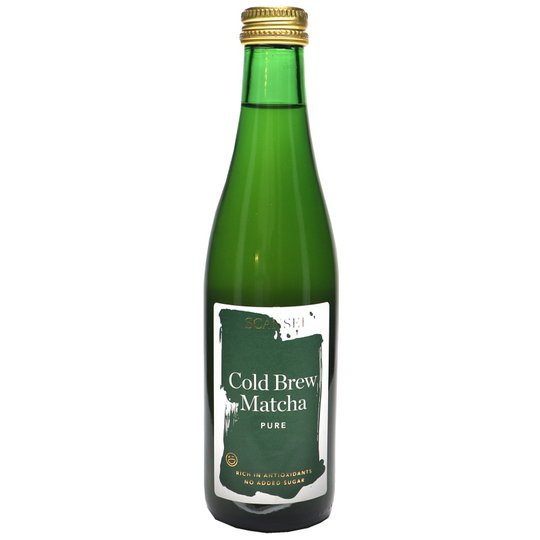 Te Matcha Cold Brew - 75% rabatt
