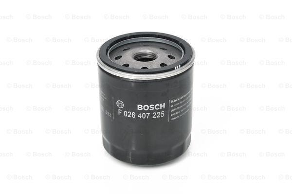 Öljynsuodatin BOSCH F 026 407 225