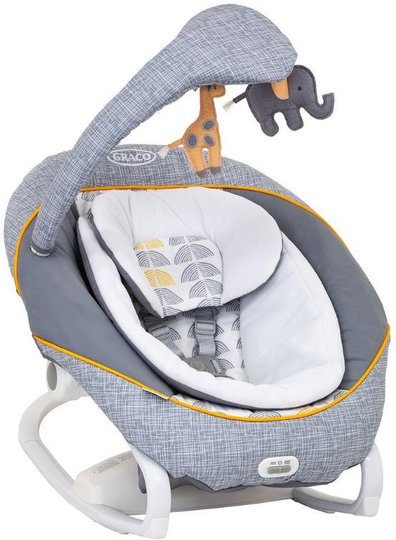 Graco All Ways Soother Vippestol, Horizon