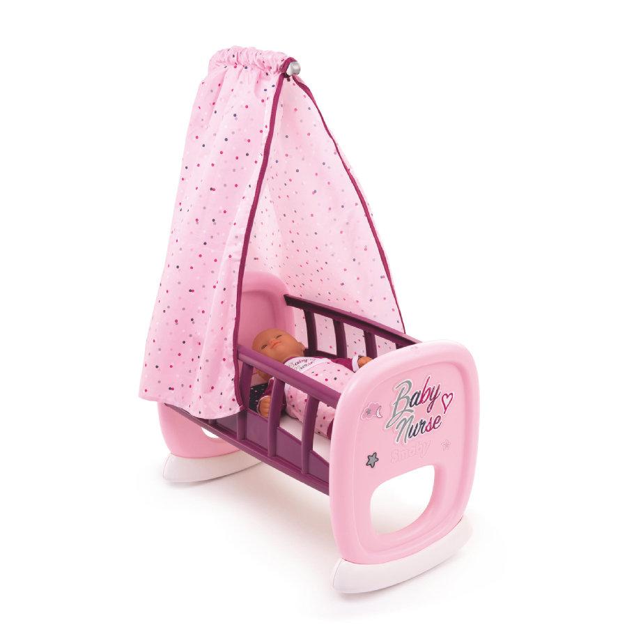 Smoby - Baby Nurse - Cradle (I-7220338)