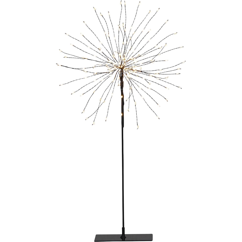 Star Trading 710-02-1 Firework Svart 120 lj