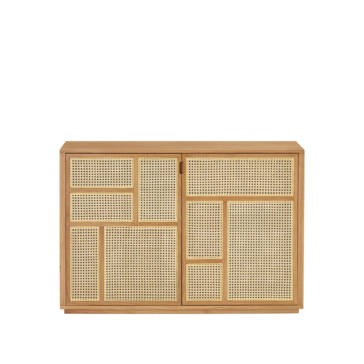 Design House Stockholm I Air Sideboard | Oak