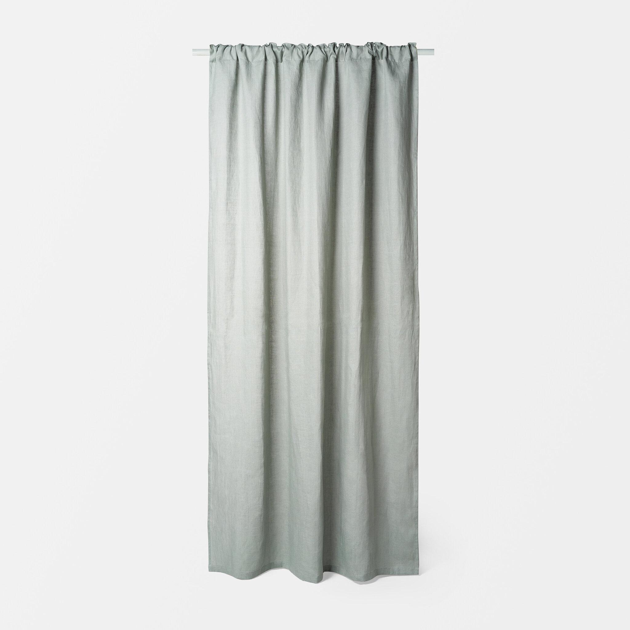 Gardin LINUS 145x300 cm