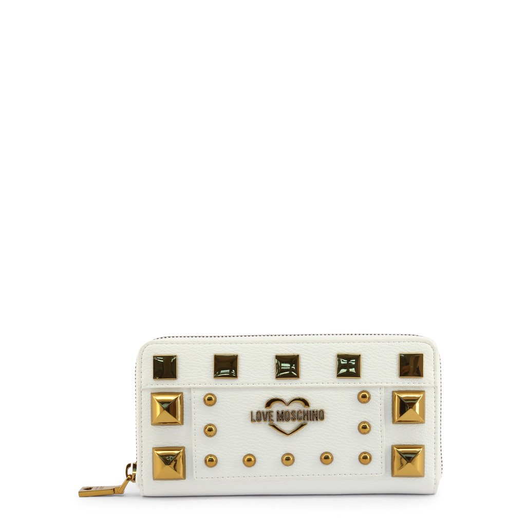 Love Moschino Women's Wallet Various Colours JC5650PP0BKO - white NOSIZE